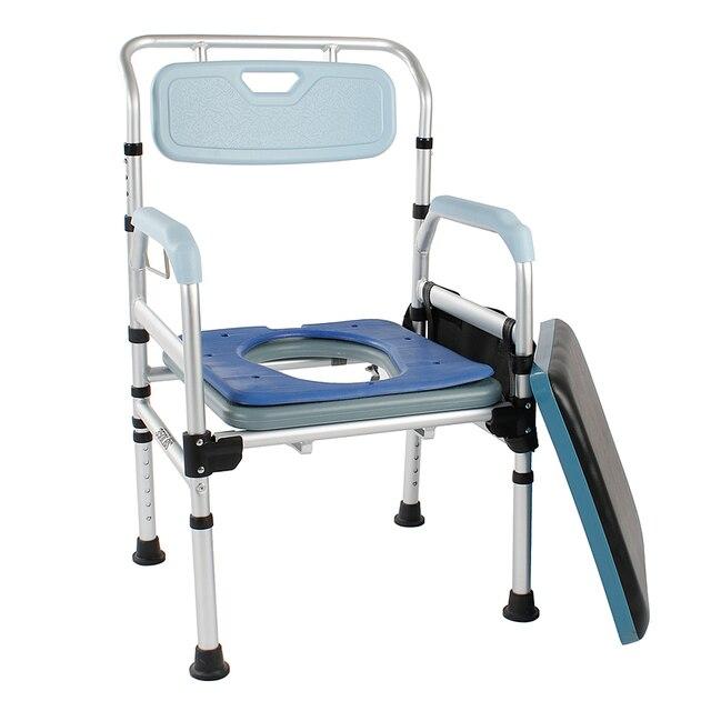 3 In 1 Multifunctional Aluminum Elder People Disabled People