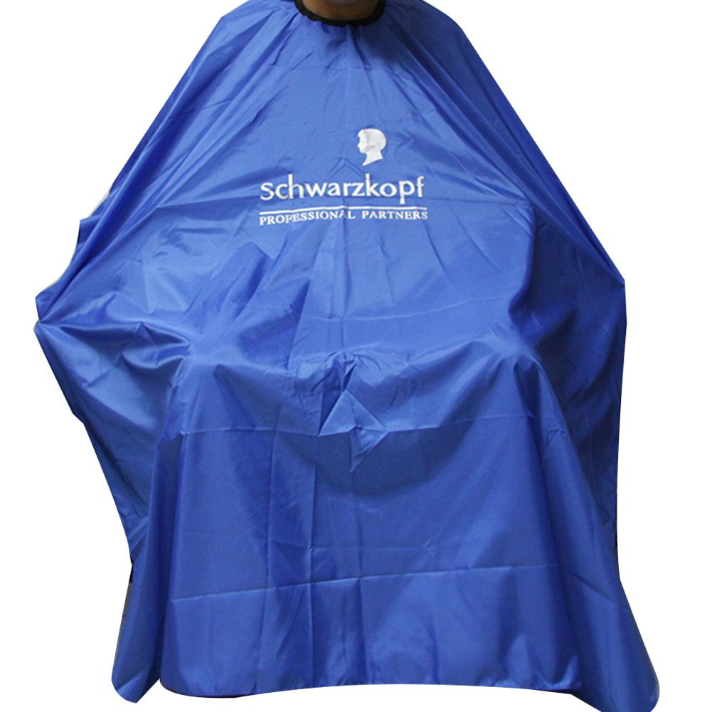 New Professional Adults Hairdresser Hairdressing Hair Cutting Gown Barber Cape Cloth(China)