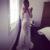 2016 nueva moda de manga larga Prom Dresses una línea de v-cuello atractivo caliente opacidad Lace Prom vestidos largos vestidos formales