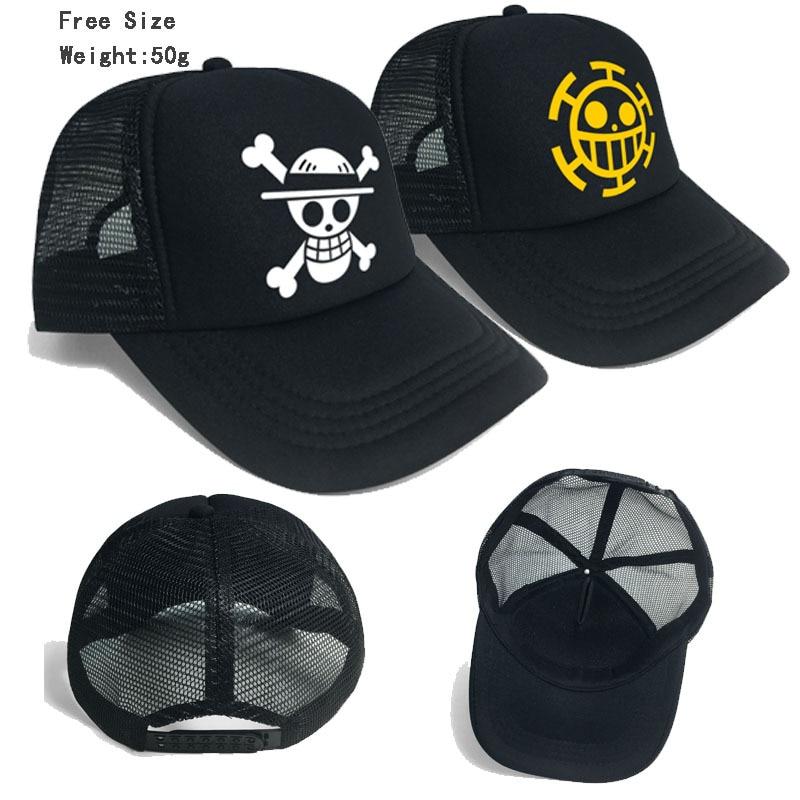 Men's Hats Ivyye 1pcs Attack On Titan Pink Fashion Anime Baseball Cap Casual Snapback Caps Cotton Sport Ball Hats Sun Hat Unisex New Gift Apparel Accessories