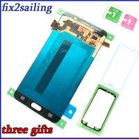 New Super AMOLED LCD Note 5 N9200 N920T N920A N920I Display 100 Tested Working Touch Screen