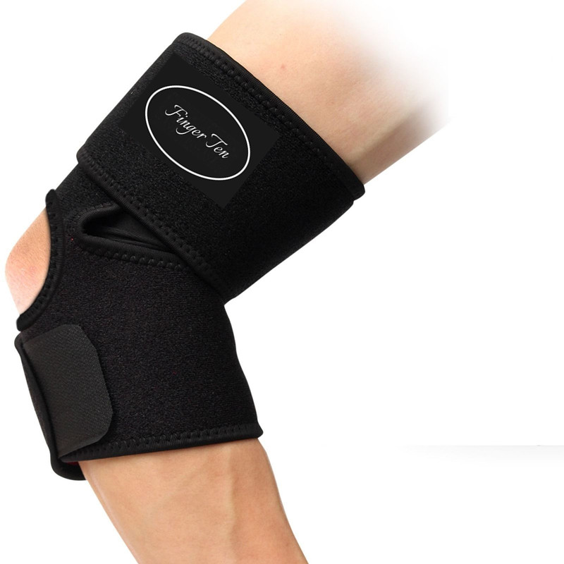 Elbow Support Brace Strap Sleeve Sports Tennis Running Sports Protector Support Carpal Tunnel Safety 1 Pc Golfer Fitness