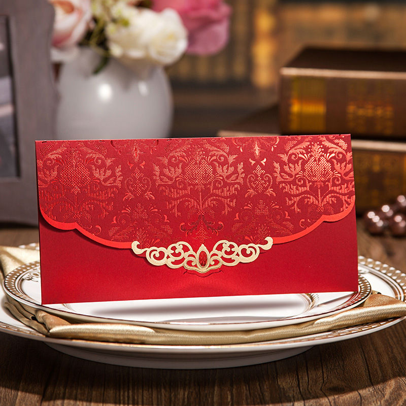 Aliexpress.com : Buy 2016 New Chinese Style Red Wedding