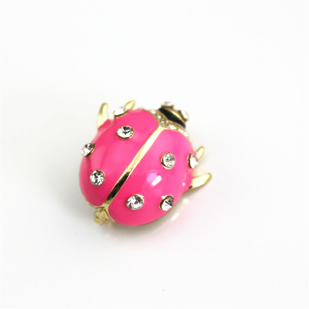 Nouveau Émail col pins badge Corsage Mignon Cartoon Broche Fashion Jewelry