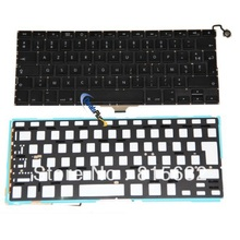 New FOR Apple Macbook Air 13″ A1237 A1304 FRENCH Keyboard with Backlight