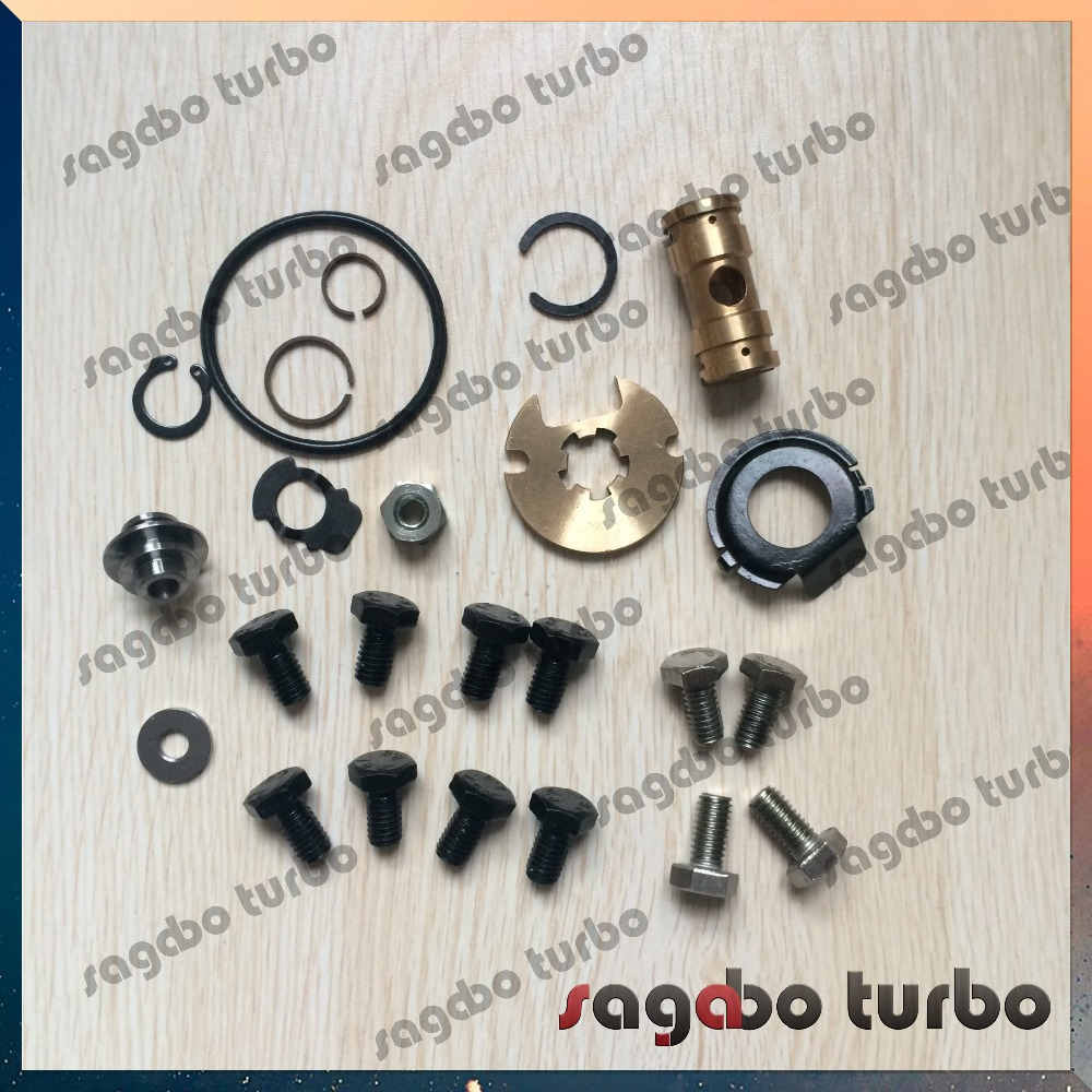 turbo repair kits for 28200 4A480 28200 4A470