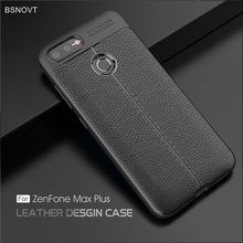 For Asus Zenfone Max Plus M1 ZB570TL Case Shockproof Leather TPU Phone Case For Asus ZenFone Max Plus M1 ZB570TL X018D Case 5.5