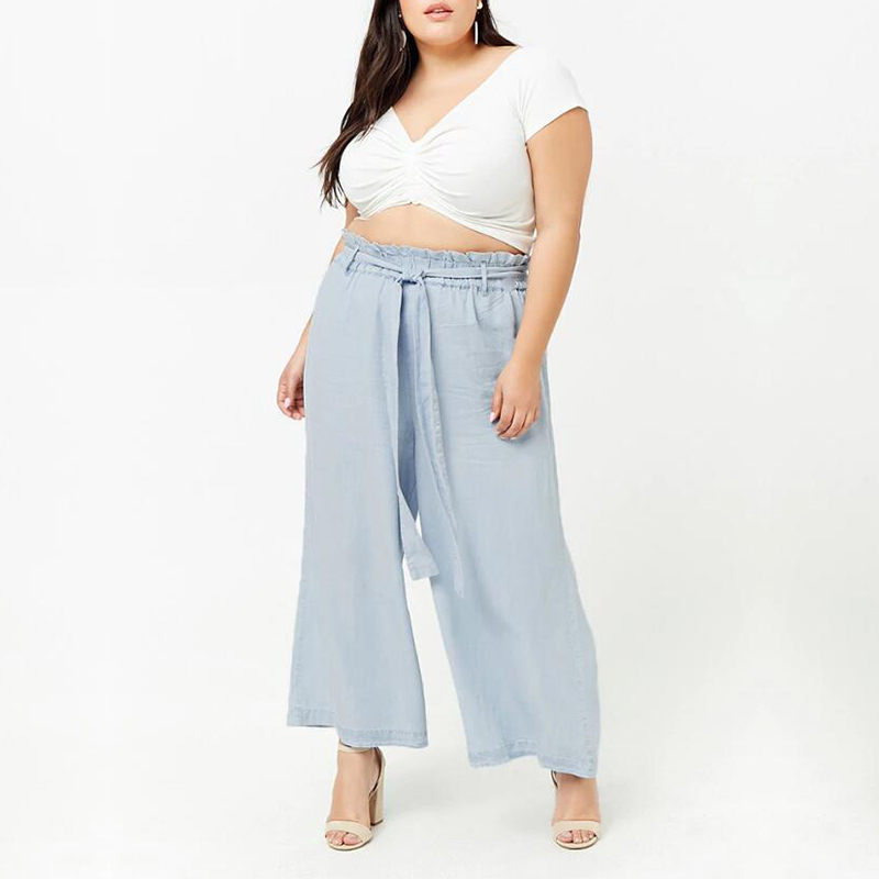 Plus Size 2018 Maternity Clothings Women Sexy Casual Loose Trousers Pants Summer Pregnance Clothes Female Wide Leg Pants ...