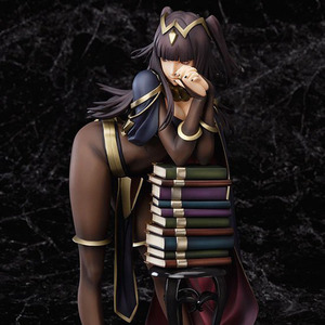 Image 2 - 21CM Anime Game Fire Emblem Awakening Tharja 1/7 Scale Sexy PVC Action Figure Collectible Model Toys Gifts Decoration