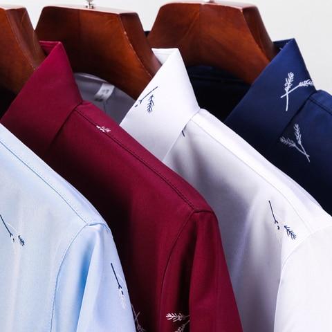MIACAWOR Men Shirt Summer Short Sleeve Shirts Men Fashion Streetwear Print Shirts Male Casual Shirts Camisa Masculina C511 Multan
