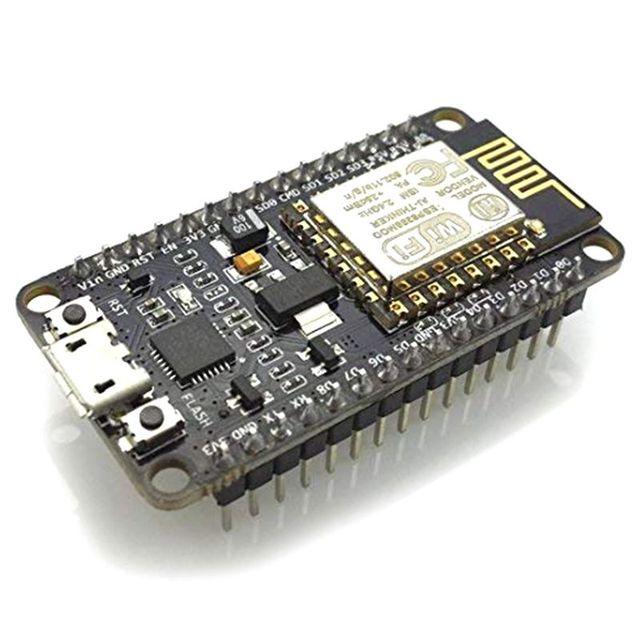 2pcs New Version ESP8266 NodeMCU LUA CP2102 ESP 12E Internet WIFI Development Board Open source Serial Wireless Module Works G