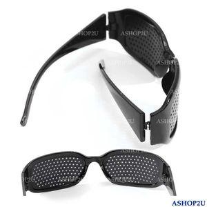 20xCheap Black Vision Care Pin