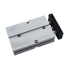 TN Type Pneumatic Cylinder 20mm Bore 10/15/20/25/30/35/40/45/50/60/70/75/80/90/100/125/150mm Stroke Double Rod Air Cylinder inside micrometers single rod 125 150mm 5 6inch 303 06 050