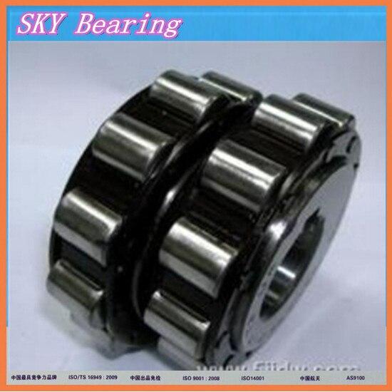 double row eccentric bearing 22UZ61235 T2X brass cage double row eccentric bearing rn205 eccentric collar