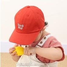 Baby hat Newborn Smile Design baby cap Kids Hat Baseball Cap Cotton Baby Boys Girls Summer Sun Hat Children Visors Hip Hop