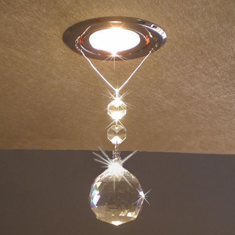 modern highpower led light crystal ceiling led lamps including bulbs crystal ceiling bedroom led