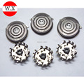 Lot 3pcs Replacement Shaver Head for HQ8100 HQ8140 HQ8260 HQ9070 HQ9190 HQ9100 HQ9140 HQ9160 HQ9170 HQ9020 HQ9070 HQ9080 PT920