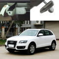 For Audi Q5 2010 Car wifi DVR Car Video Recorder hidden installation Novatek 96655 Car black box Keep Car Original Style
