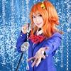 Love Live School Uniform Cosplay Costume Lovelive Niko Kotori Honoka Maki Cosplay Japanese Anime Uniform
