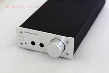 QHA3 Clone Lehmann Audio headphone amplifier High Version Finished in Chassis