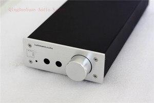 QHA3 Clone Lehmann Audio hoofdtelefoon versterker Hoge Versie Afgewerkt in Chassis