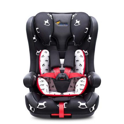 multi color natural healthy child car safety seat for 9 month 12 years old baby use in child car. Black Bedroom Furniture Sets. Home Design Ideas