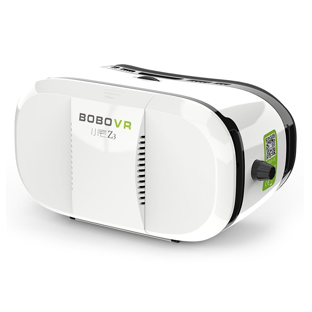 Xiaozhai Z3 BOBOVR 3D font b VR b font BOX virtual reality glasses font b vr