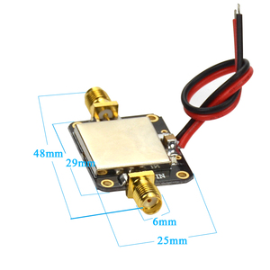 Image 5 - AIYIMA 0.01 2000MHz 2GHz LNA RF ความถี่กว้าง Low Noise Amplifier โมดูล VHF/UHF Gain 32dB