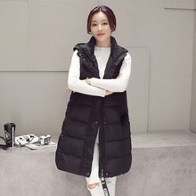c6f301a63ec03 New spring/Winter maternity vests women's down jacket warm coat maternity  clothing outerwear pregnant vest sleeveless jacket 874