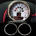 ¡ NUEVO! Crystal Luxury car Tacómetro accesorios Para mini cooper clubman R55 R56 R57 R58 R60 R61