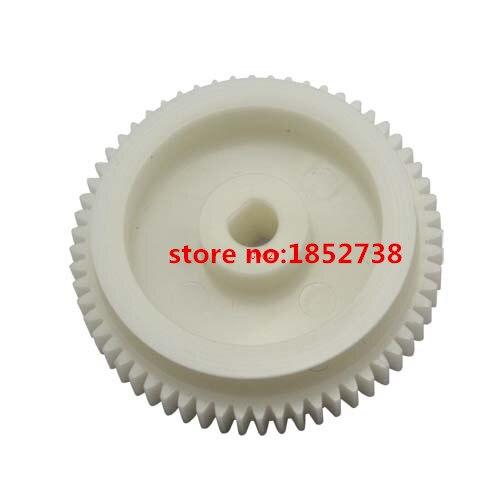 10pcs/lot original new gear wheel M.BESE-ANT 60 teeth (P/N: 61231606200)
