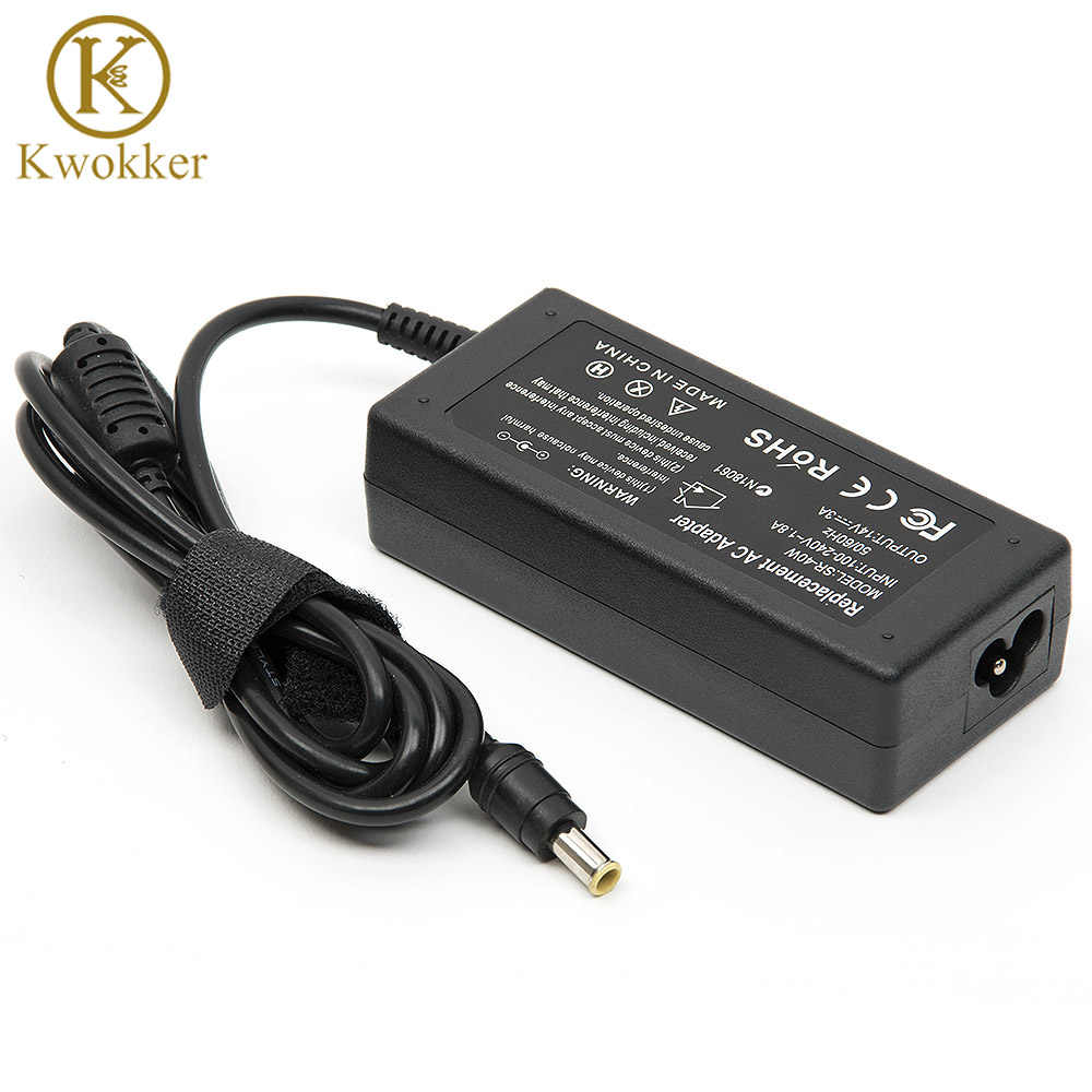 Power Supply 14 V 3A AC Adapter Charger UNTUK Samsung Monitor LCD A2514_DPN A3014 AD-3014B B3014NC SA300 SA330 SA350 B3014NC