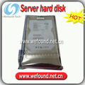 New-----300GB 15000rpm 3.5'' SAS FC HDD for HP Server Harddisk BSAJ736A 480938-001 MSA2