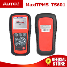 Autel MaxiTPMS TS601 TPMS أداة لاسلكية مستشعر تساوي ضغط الإطارات إعادة تتعلم تفعيل البرمجة مع OBD2 تشخيص قانون القارئ الماسح الضوئي