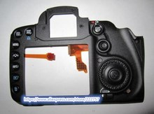 95%NEW Back Cover Postoperculum Replacement For Canon 7d back cover Camera Repair Parts with button