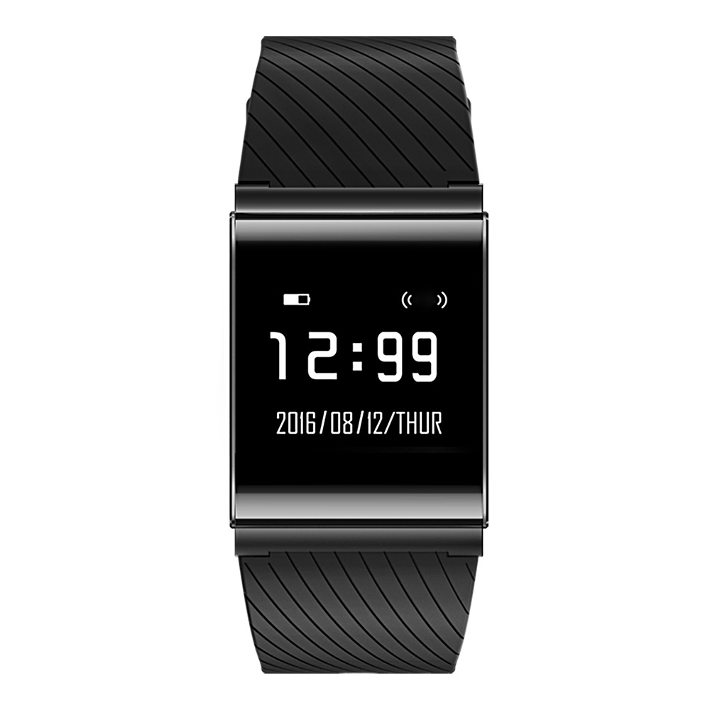 X9 PLUS Heart Rate Monitor Smart Band Bluetooth Activity