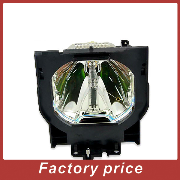 Compatible Projector Lamp POA-LMP42 610-292-4831 Bulb for PLC-UF10 PLC-XF40 PLC-XF41 new original projector beamer lamp bulb with housing poa lmp42 for plc uf10 plc xf40 chri stie roadrunner l8 vivid white