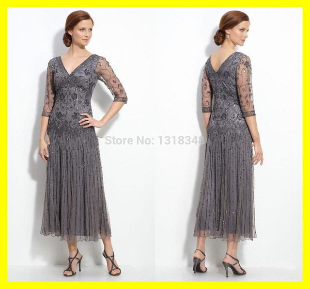 Dress For Mother Of The Bride Beautiful Dresses Tea Length Plus Size ...