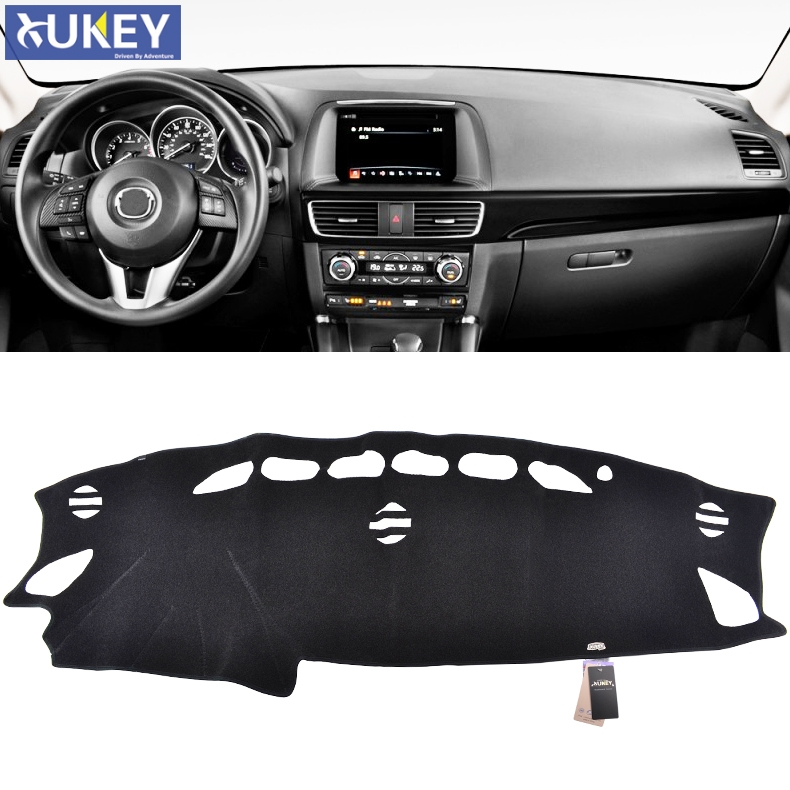 2012 Mazda Cx 9 Interior: Xukey Dashboard Cover Dash Mat Dashmat For Mazda CX5 CX 5