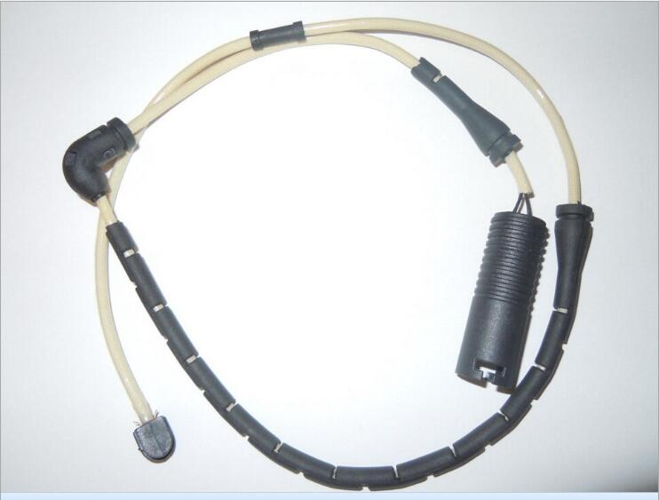 все цены на Front brake pad wear warning sensor OE#:SEM000012 For Land Rover Range Rover 2003-2012