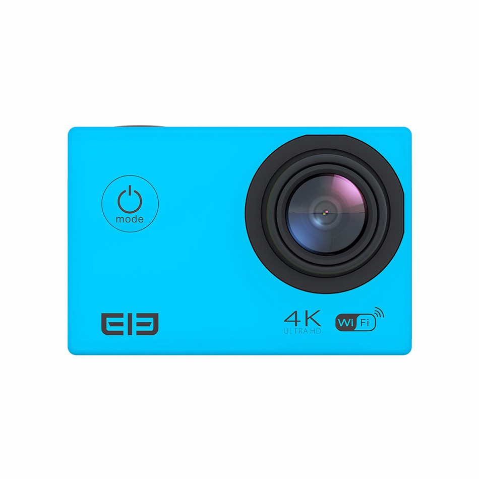 ELEPHONE ELE CAM EXPLOYER WIFI ALIWINNER V3 2 INCH TFT LCD 4K 15FPS WATERPROOF ACTION SPORT CAMERA  13