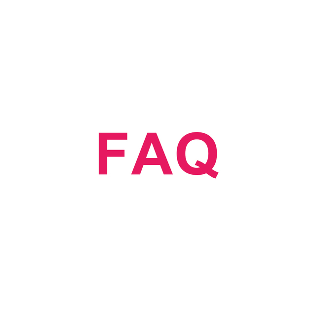 FAQ by holpe store