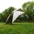 Внешняя палатка для кемпинга  переносная палатка на заднюю крышку  Погодный тент  уличные зонты  мебель для патио