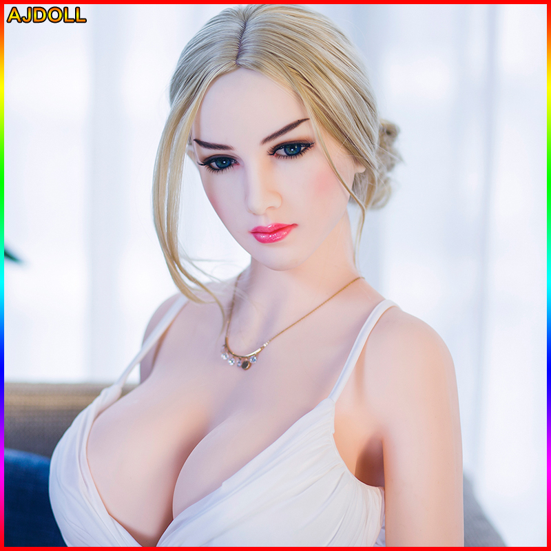 168cm Big Ass with Big Breast Sex Doll Full TPE with Metal Skeleton Adult Love Doll