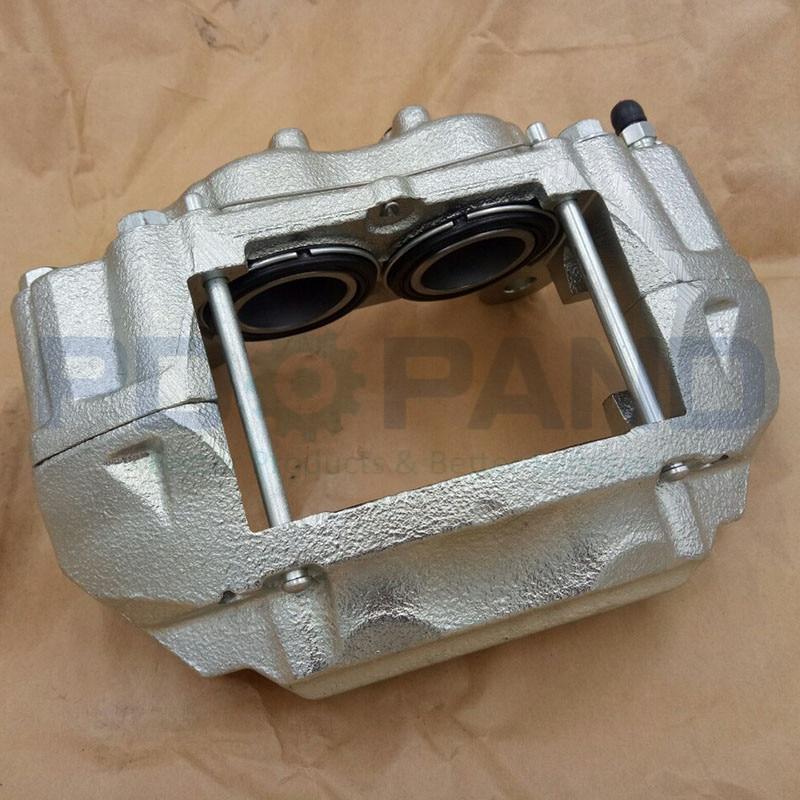 Rear Ceramic Brake Pads w//Hardware for Lexus ES300 Toyota Camry Highlander