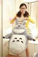 stuffed toy large totoro plush toy hugging pillow ,Christmas gift h151