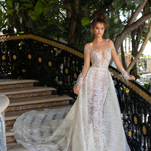 Eslieb High-end Wedding Dresses With Wedding dress 2019