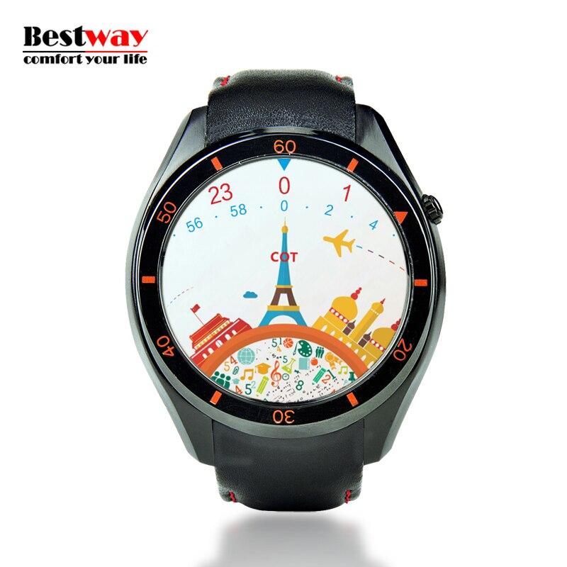 IQI I3 Smart Watch Android GPS Tracker Reloj Inteligente 3G WiFi Akilli Saatler Heart Rate Monitor
