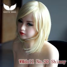 WMdoll Oral head No.20 sex doll's head only head For Man Masturbation