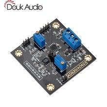 AD623 Programmierbare Messtechnik Verstärker Modul MCP41100 CNC Potentiometer